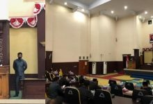 Photo of APBD Kabupaten Kepulauan Sula Tahun Anggaran 2021 disahkan